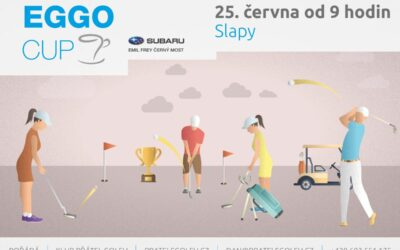 EGGO Cup již 25.6.