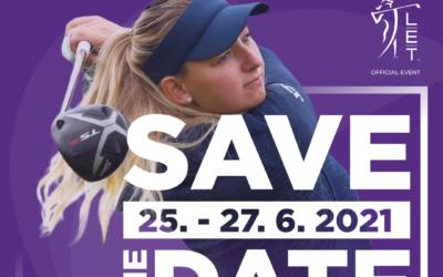 Světový golf opět v Česku: Ladies European Tour se vrací do Berouna